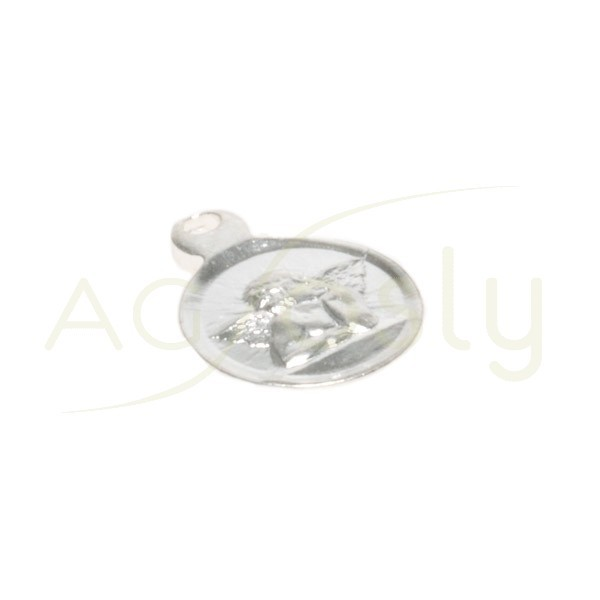 Pieza de montaje medalla modelo angel.8mm