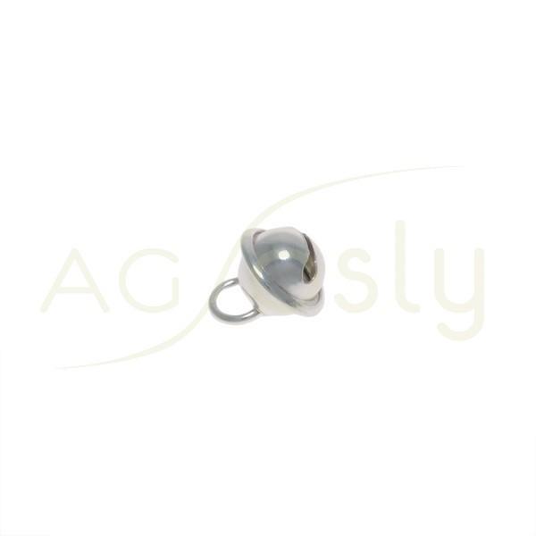 Pieza de montaje modelo cascabel.7mm