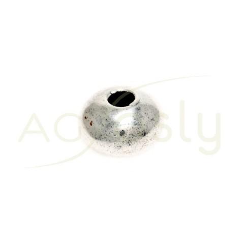 Pieza de montaje electroforming modelo donut.13,5mm Int.3,5mm
