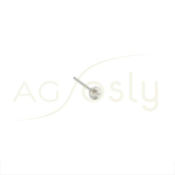 Base pendiente con cascarilla.3mm