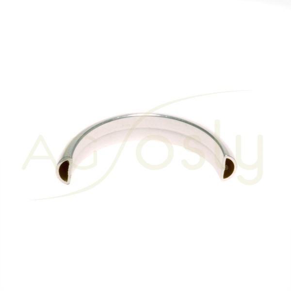 Base Anillo semi círculo (4,0mm)