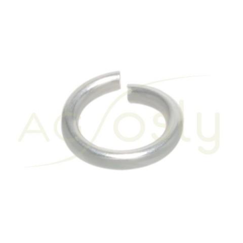 ANILLA ABIERTA 1.5 x 6.0mm