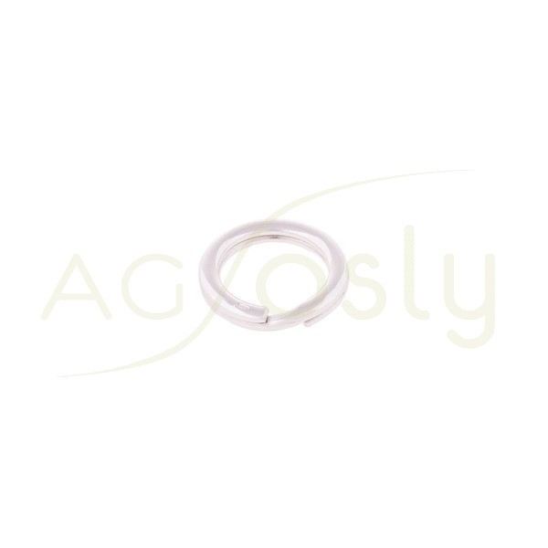 ANILLA ESPIRAL -,- x 18,0mm