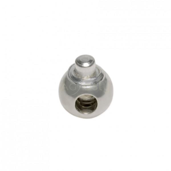 Cierre de anorak de 10mm