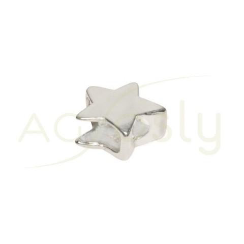 Pieza de montaje modelo estrella.12mm