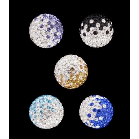 Bola de cristales de 18,0mm (Int de -,-mm)