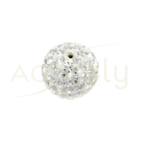 Bola de cristales de 12,0mm (Int de -,-mm)