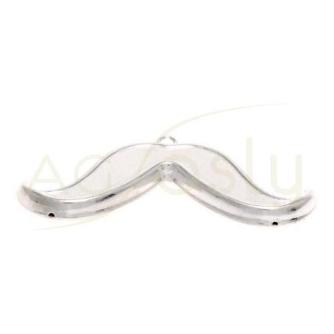 Pieza de montaje modelo bigote.50mm
