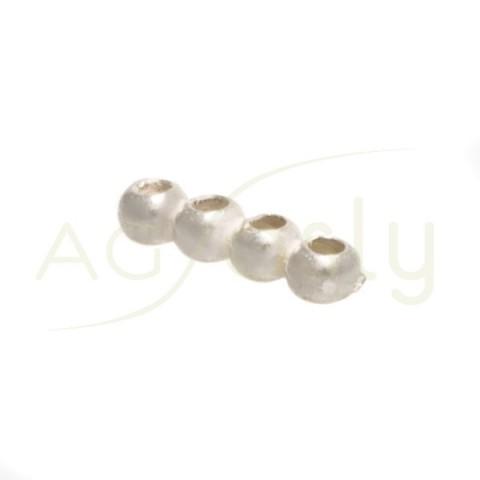 Entrepieza separador anillas 4 filas.11mm